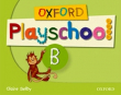 Playschool B 5 Años. Oxford