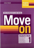 Move On 1. Oxford