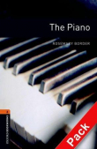 The Piano (Naranja)