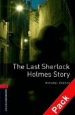 The Last Sherlock Holmes Story. Oxford