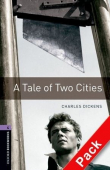 A tale of two cities (Violeta)