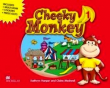 Cheeky Monkey 1 Ei. Macmillan