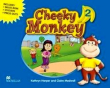 Cheeky Monkey 2 Ei. Macmillan