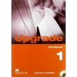 Workbook Upgrade 1 Bach. Macmillan