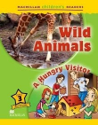Wild Animals / A Hungry Visitor (Level 3)