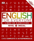Ejercicios English for everyone (Nivel Inicial 1). Dk