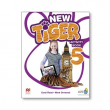 Workbook New Tiger 5 Ep. Macmillan (18)