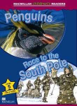 Penguins / The Race To The South Pole