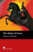 The Mark Of Zorro (Verde)