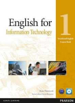 English for IT Level 1. Pearson