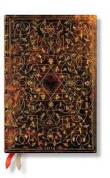 Paperblanks. Agenda Grolier 2014 Mini (S/V) DS2362-3