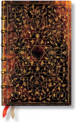 Paperblanks. Agenda Grolier 2015 Mini (S/V) DS2773-7