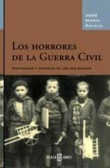 Los horrores de la Guerra Civil
