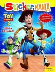 Toy Story 3. Stickermania