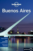 Lonely Planet 2012. Buenos Aires