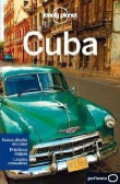 Lonely Planet 2012. Cuba