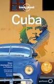 Lonely Planet 2014. Cuba