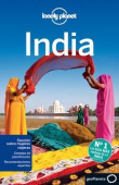 Lonely Planet 2014. India