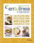 Las recetas del método entulínea de Weight Watchers