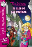 Club de Tea 14. El club de las poetisas