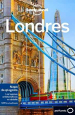 Lonely Planet. Londres 8