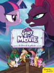 Little Pony Movie. El libro de la película
