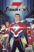Cristiano Ronaldo Striker Force 7. Volumen 1