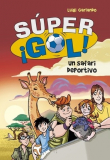 Supergol 3. Un safari deportivo