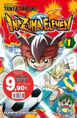 Inazuma Eleven Pack 1 y 2