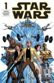 Star Wars 1 (Cómic)