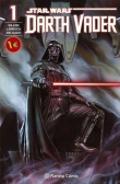 Star Wars. Darth Vader nº 01