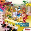 MICKEY Y LOS SUPERPILOTOS. EL DIA PERFECTO DE MICK