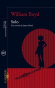 Solo. Una novela de James Bond