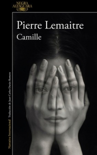 Camille (Camille Verhoeven 4)