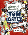 Tom Gates: El genial mundo de Tom Gates