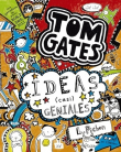 Tom Gates: Ideas (casi) geniales
