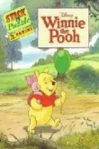 Winnie The Pooh (Stick & Puzzle)