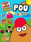 Pou World. Stick & Stack