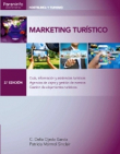 Marketing turístico (2ª edición). Paraninfo