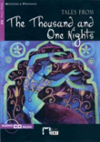 Tales From The Thousand And One Nights (Black Cat / Violeta)
