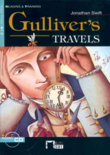 Gulliver's Travels (Black Cat / Azul)