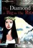 The Diamond as Big as The Ritz (Black Cat / Azul)