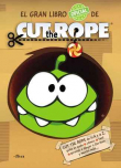 Cut the Rope. El gran libro