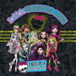 Monster High. Instituto Monster High (Pop-Up)
