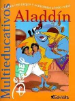 Aladdin. Multieducativos