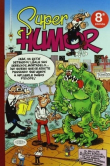 Mortadelo 18. Super Humor