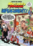 Magos del Humor 80. Impeachment!