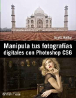 Manipula tus fotografías digitales con Photoshop CS6