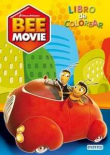 Bee Movie, Libro de Colorear