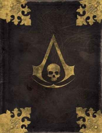 Assassin's Creed IV: Black Flag. El diario perdido de Barbanegra
